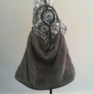 Handbags - Gray Shoulder Bag